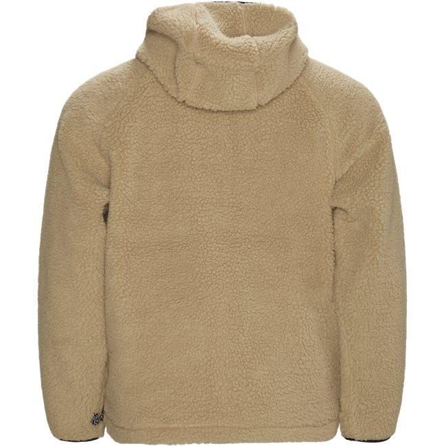 Prentis Pullover Jacket